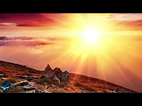 DJ Lava - Amazing dawn.