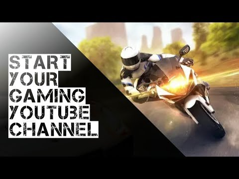 Start Your Gaming YouTube Channel With Android & Earn Money