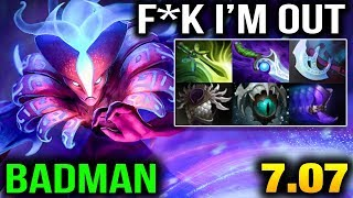 Badman Spectre Dota 2 7.07 - How we Can Win This Game