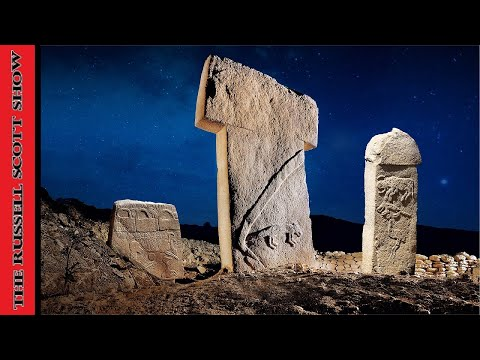 The Secret History of the Nephilim of Gobekli Tepe w/ Andrew Collins
