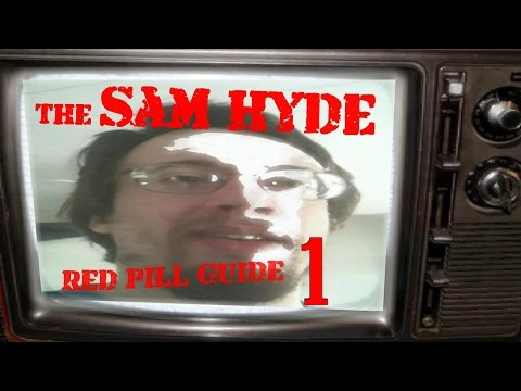 Red Pill Guide with Sam Hyde | Phil G TV | M[m] #26