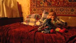 Сергей Савченко - Песня Вологда (домашняя запись)