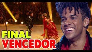 VINÍCIUS DBLACK vence a FINAL do DANCING BRASIL 5 e Leva 500 MIL Reais com NADJA