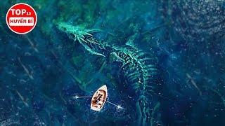 Những Bí Mật Khủng Khiếp Được Ẩn Giấu Dưới Nước | Top 10 Huyền Bí