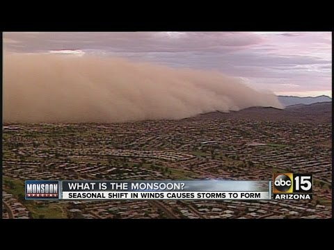ABC15 Monsoon Special Part I