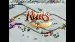 Rails - Railroad Management Game for iPad, Mac, and Android