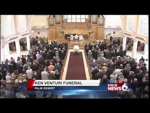 Ken Venturi - KMIR