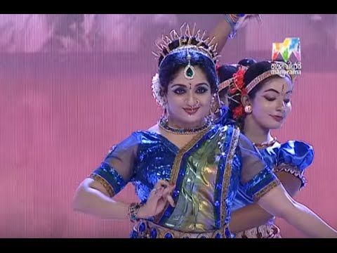 Mazhavillazhakil Amma I Part 10 - Anthakshari of Stars, Vineeth & Kavya