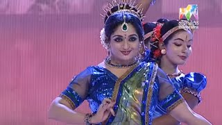 MAZHAVILLAZHAKIL AMMA Part 10; Anthakshari of Stars, Vineeth & Kavya,