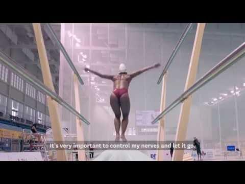 Rio 2016: Jennifer Abel - Team Canada