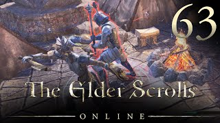 MOUNTAIN SLAYER! - Elder Scrolls Online Let