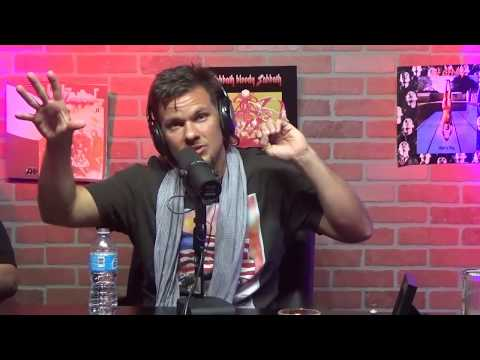 The Church Of Whats Happening Now #499 - Theo Von
