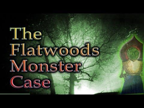 The Flatwoods Monster Case - Ivan Sanderson's 1953 report - FREE MOVIE