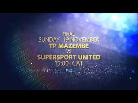 2017 CAF Confederations Cup Final