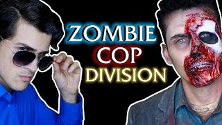 LAW AND ORDER: ZOMBIE COP DIVISION (ZCD)