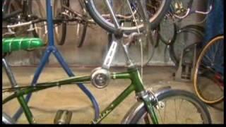 Vintage Bicycle Appraisal Tips : Vintage Muscle Bicycle Value