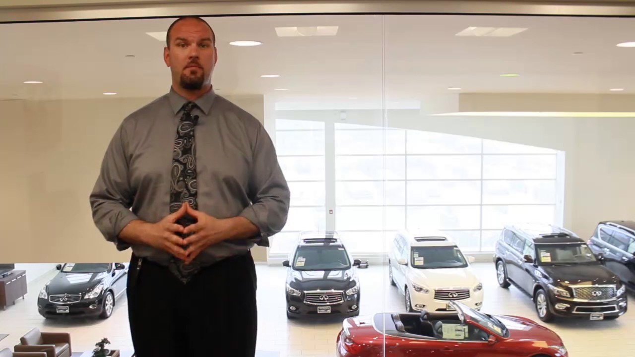 Whats My Car Worth Infiniti Dealer Serving Schaumburg YouTube - What's my car worth show