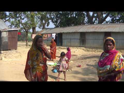 Real Story of real people - Hailakandi Town slum!
