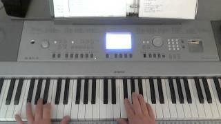 "*TUTORIAL* Naruto Shippuden Opening 4 - ""Inoue Joe - Closer"" - Piano"