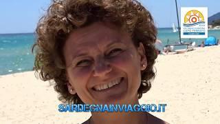 Camping Capo Ferrato Intervista a Patrizia Fanni per Sardegna in Viaggio