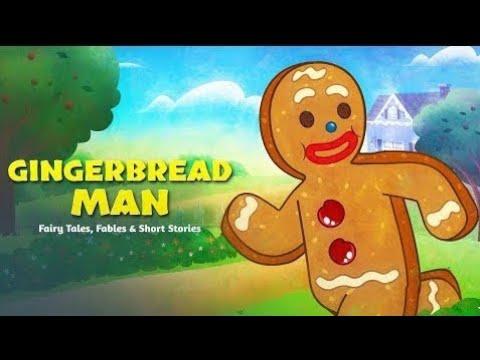 gingerbread-man---snow-queen---hansel-&-gretel---bedtime-stories-for-kids