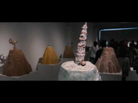 China Academy Of Art  VLOG 1