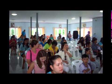 โครงการหนุูรักแม่ 2557 (08-08-57)