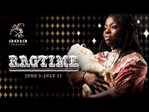"""RAGTIME""- at Hale Centre Theatre- SNEAK PEEK! (HQ)"