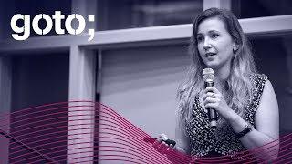 GOTO 2018 • Ethereum Fundamentals • Jana Petkanic