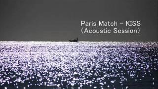 paris match - KISS