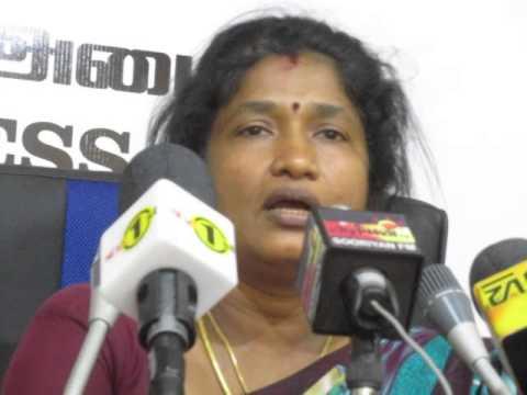 Ananthi Sasitharan Ananthi Sasitharan 06 March 2014 YouTube