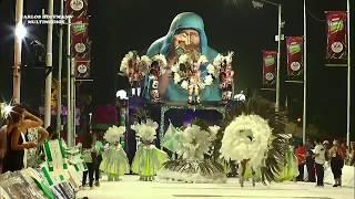 Transmisión oficial en vivo del Carnaval de Concordia 2019