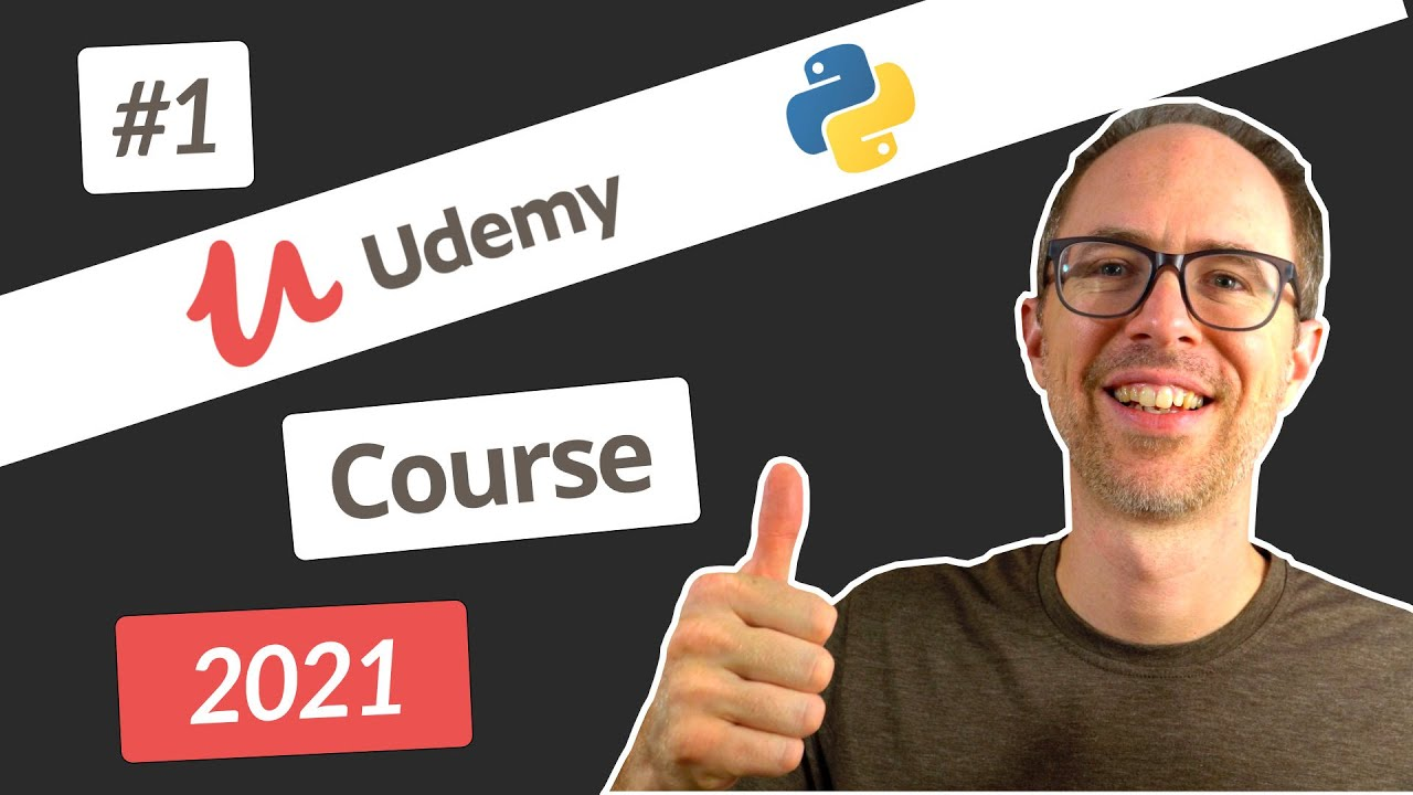 My Favorite Udemy Course of 2021 as a Developer