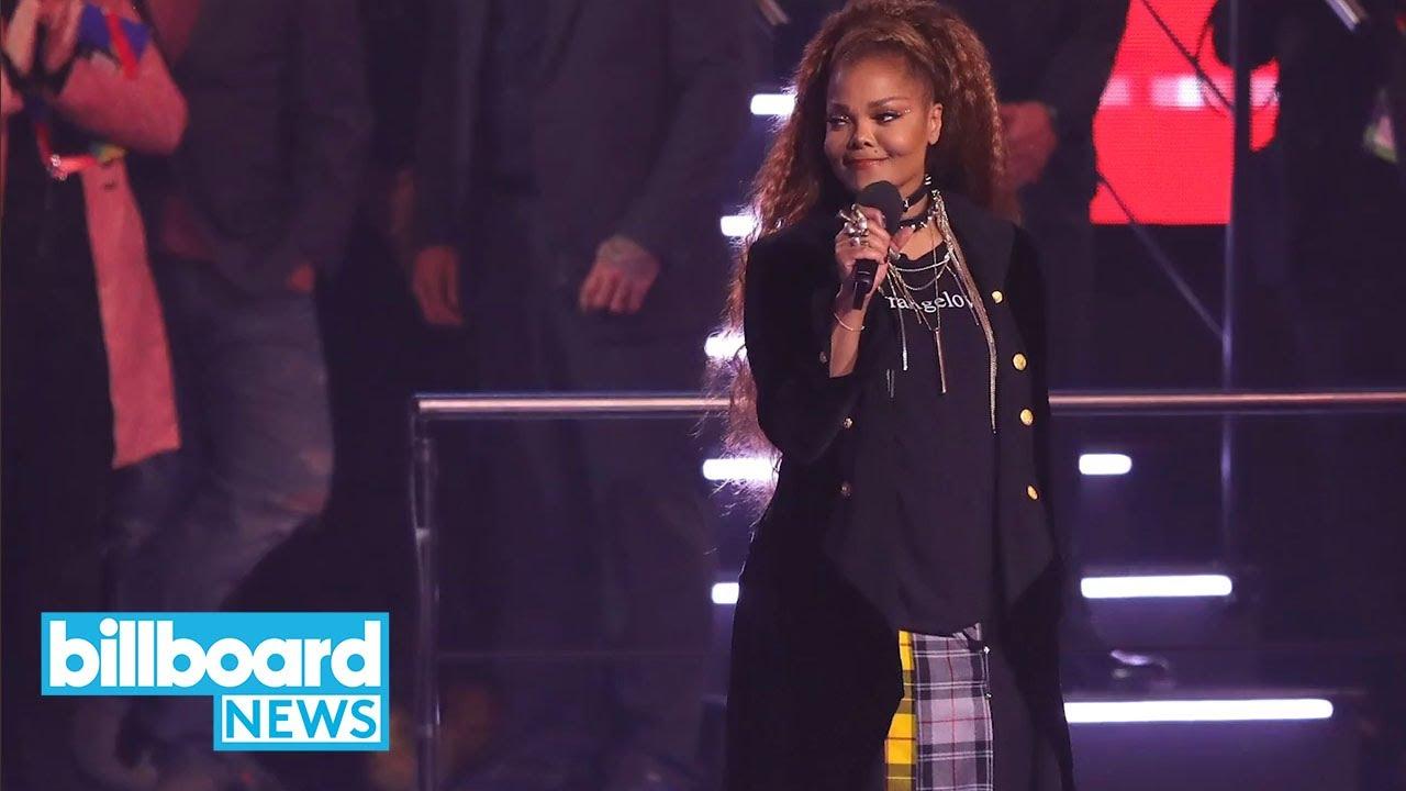 Janet Jackson, Miley Cyrus & More Set to Perform at Glastonbury 2019 | Billboard News