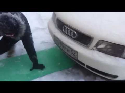 Как открыть how to open Audi A4 B5 VW Volkswagen Passat B5 с севшим аккумулятором