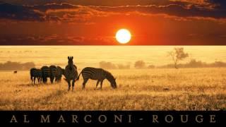 Al Marconi - ROUGE ▄ █ ▄ █ ▄