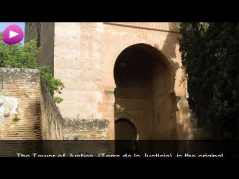 Alhambra Wikipedia travel guide video. Created by http://stupeflix.com