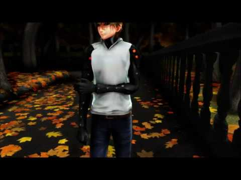 Genos x MMD x You are not alone