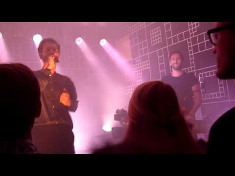 AaRon - Seeds of Gold / Live 07.09.16 / Hamburg / Häkken