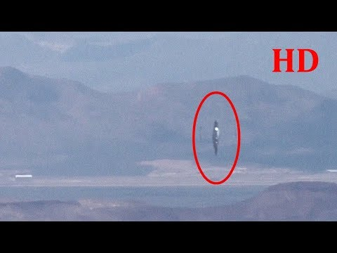 UFOs Inside Area 51 - Best Documentary 2017