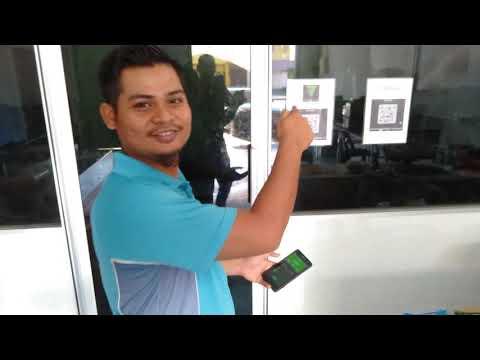 First Emollient Coin Merchant in Kelantan Malaysia