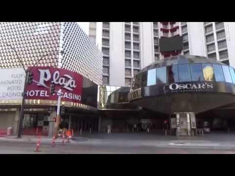 Plaza Hotel, Las Vegas, Nevada