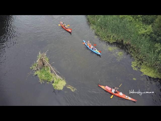Feathercraft Kurrent Folding Travel Kayak | Review