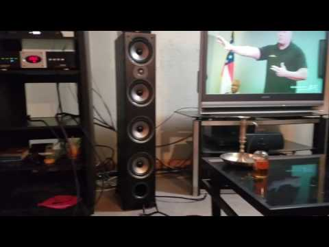 Dual DV605 Double Din DVD Stereo Receiver Review from YouTube · Duration:  8 minutes 5 seconds