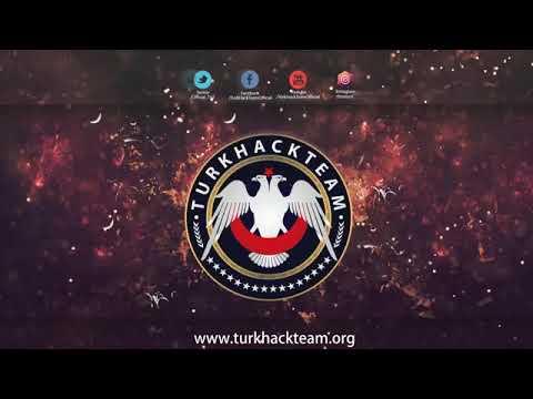 THT TÜRK HACK TEAM (Remix Rap)