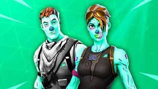 THEY'RE BACK!! *NEW* Halloween Skins UNLOCKED + Fortnite's Halloween EVENT EXPLAINED..