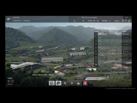 Como entrar a box!! xD Gran Turismo™SPORT