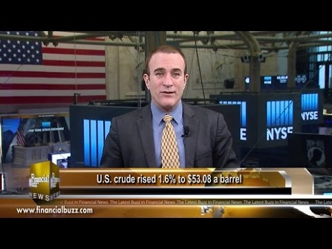 LIVE - Floor of the NYSE! Apr. 13, 2017 Financial News - Business News - Stock News - Market News