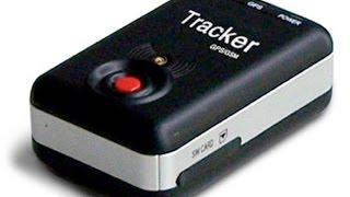 видео GPS маяк для велосипеда - принцип работы трекера, лучшие модели