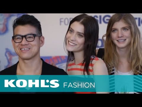 Explore Peter Som for DesigNation's Collection | Kohl's